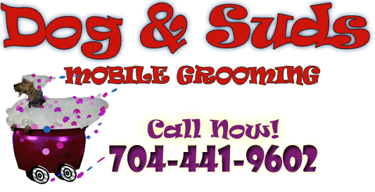 Dog and Suds Mobile Grooming, Inc